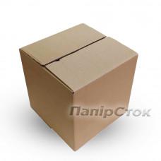 Коробка 3-х шарова 450х450х450 самозбірна
