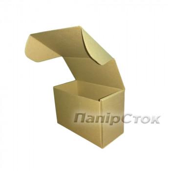 Коробка с микрогофр. 160х85х110 самосборная