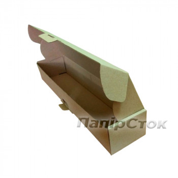 Коробка с микрогофр. 450х90х60 самосборная