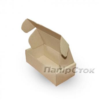 Коробка с микрогофр. 140х70х45 самосборная