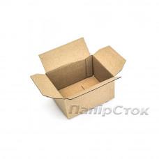 Коробка 3-х шарова 160х120х90 самозбірна