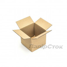 Коробка 3-х шарова 170х170х170 самозбірна