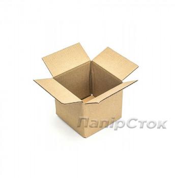 Коробка 3-х слойная 170х170х170 самозборная