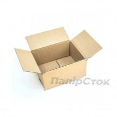 Коробка 3-х шарова 210х175х110 самозбірна