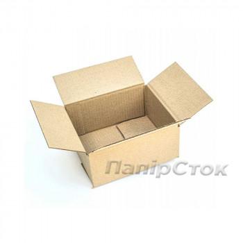 Коробка 3-х слойная 210х175х110 самозборная