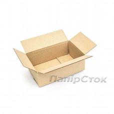 Коробка 3-х шарова 250х160х85,самозбірна