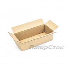 Коробка 3-х шарова 270х120х90 самозбірна