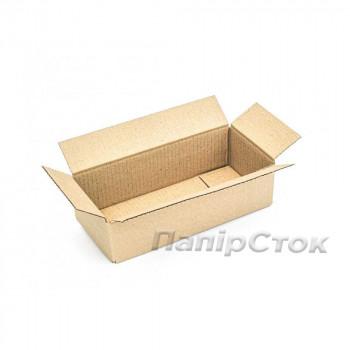 Коробка 3-х слойная 270х120х90 самозборная