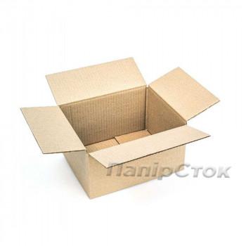 Коробка 3-х слойная 275х220х160 самозборная