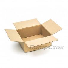 Коробка 3-х шарова 290х260х140 самозбірна