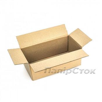 Коробка 3-х слойная  330х165х165 самозборная