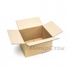 Коробка 3-х шарова 340х280х185 самозбірна