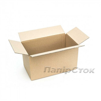 Коробка 3-х слойная 360х200х200 самозборная