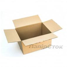Коробка 3-х слойная 380х285х237 самозборная