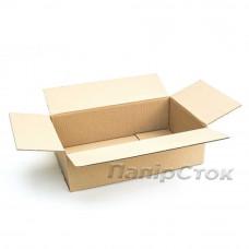 Коробка 3-х слойная 480х300х150 самозборная