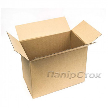 Коробка 3-х слойная 500х300х340 самозборная