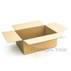 Коробка 3-х шарова 520х380х245 самозбірна