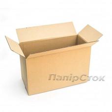 Коробка 3-х шарова 528х260х340 самозбірна