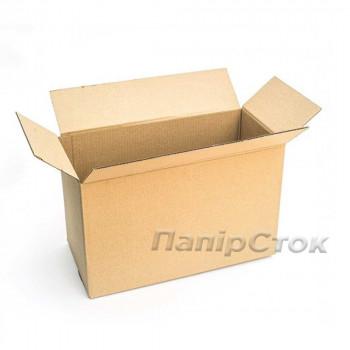 Коробка 3-х слойная 528х260х340 самозборная