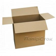 Коробка 3-х шарова 570х380х475 самозбірна