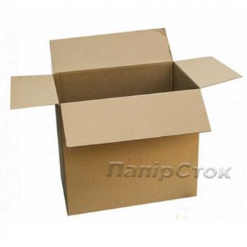 Коробка 3-х слойная 570х380х475 самозборная