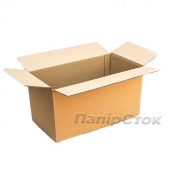 Коробка 5-ти слойная 580х305х355 самозборная