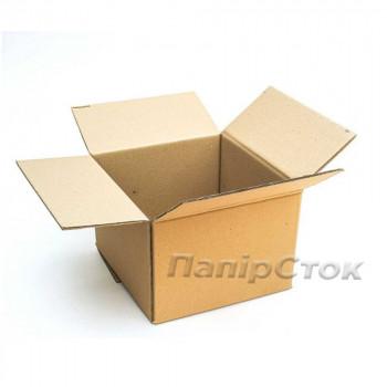 Коробка 5-ти слойная 365х360х275 самозборная