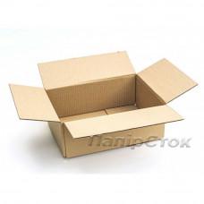 Коробка 3-х шарова 380х280х150 самозбірна