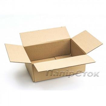 Коробка 3-х слойная 380х280х150 самозборная