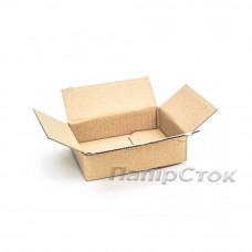 Коробка 3-х шарова 190х145х45 самозбірна