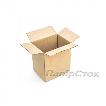 Коробка 3-х слойная 185х140х190 самозборная