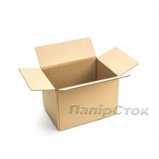 Коробка 3-х шарова 300х220х210 самозбірна