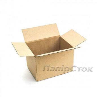 Коробка 3-х слойная 300х220х210 самозборная