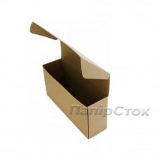 Коробка з мікрогоф. 220х60х100 самозбірна
