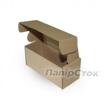 Коробка с микрогофр. 135х60х60 самосборная