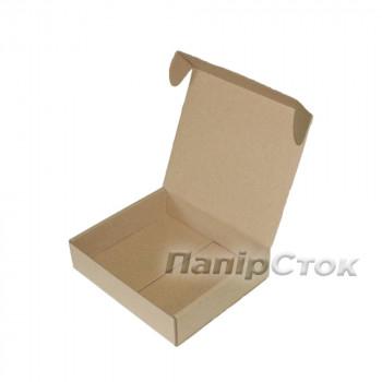 Коробка с микрогофр. 185х160х40 самосборная