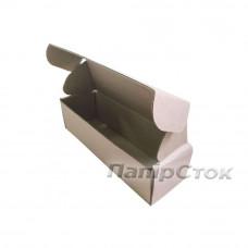 Коробка с микрогофр. 165х50х50 самосборная