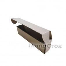 Коробка с микрогофр. 150х30х30 самосборная