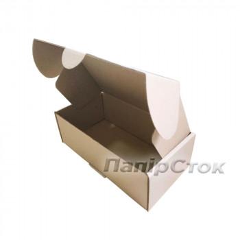 Коробка с микрогофр. 195х100х60 самосборная