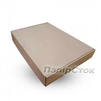Коробка с микрогофр. 415х315х50 самосборная