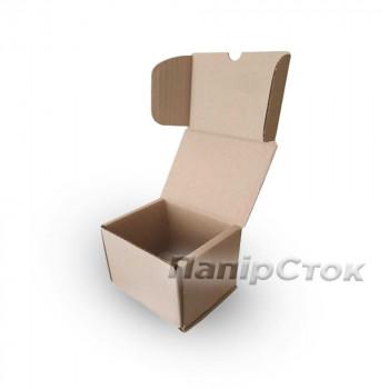 Коробка 125х110х105 (Т22С) самозборная