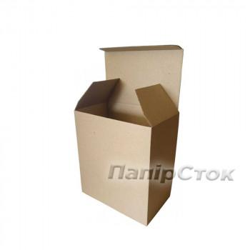 Коробка с микрогофр. 160х95х170 самосборная