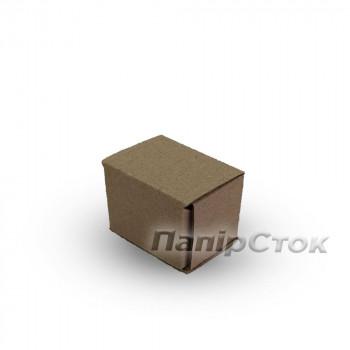 Коробка с микрогофр. 40х40х40 самосборная