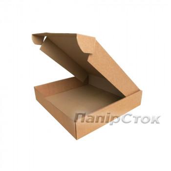 Коробка с микрогофр. 260х260х50 самосборная