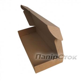 Коробка с микрогофр. 450х180х60 самосборная
