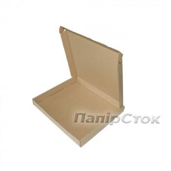 Коробка с микрогофр. 250х220х25  самосборная