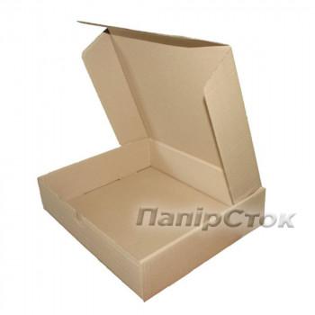 Коробка с микрогофр. 580х480х130(Т22С) самосборная