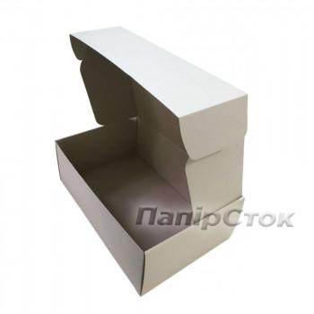 Коробка с микрогофр. 450х300х150 самосборная