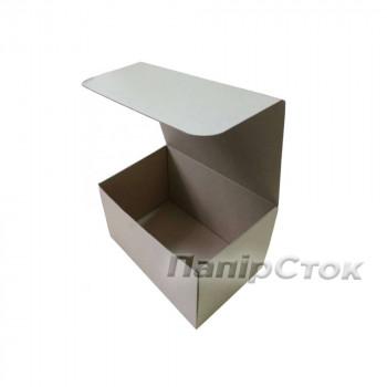 Коробка с микрогофр. 285х190х145 самосборная