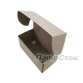 Коробка с микрогофр. 305х155х135 самосборная